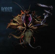 Ween ‎- The Mollusk, CD, Rock