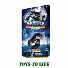 SKYLANDERS SUPERCHARGERS | NIGHT FALL - BNIB | Works on all consoles