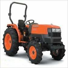 KUBOTA L3200 TRACTOR SERVICE MANUAL **FREE UK POST**