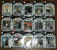 NEW Star Wars Original Trilogy Collection OTC Lot of 15 Figures ANH ESB ROTJ