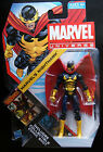 Marvel Universe MARVEL'S NIGHTHAWK (New and HTF!)