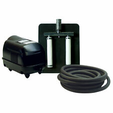 NEW Septic Aerator Kit-Complete System 1 diffuser for 2000-8000 gallon Tank !!