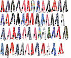lanyard keychain badge MLB PICK YOUR TEAM