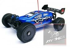 Redcat Racing Backdraft 8E 1/8 Brushless Electric Remote Control Buggy Blue