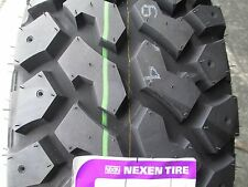 4 New LT 31x10.50R15 Nexen Roadian MT Mud Tires 31105015 31 10.50 15 1050  M/T