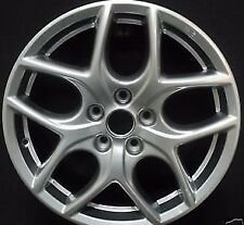 "17"" FORD FOCUS 2015 2016 NEW FACTORY RECONDITIONED WHEEL RIM 10011"