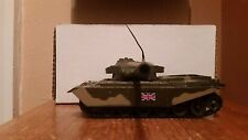 Corgi Centurion Mark III Heavy Tank 1:50 Die cast, Very Good Condition