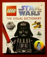 LEGO - Star Wars Character Encyclopedia - Updated & Expanded (No Minifig)