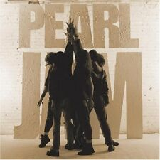 Ten (Deluxe Edition) - Pearl Jam (2009, CD NEUF) Deluxe ED.3 DISC SET