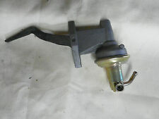 1981(late)-1982  Ford Light Truck  351M,400  Fuel Pump