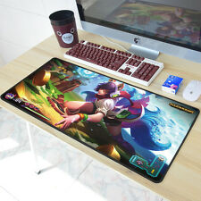 70*30 cm Large Keyboard Mouse Pad Hot League Of Legends LOL Game Collection Gift