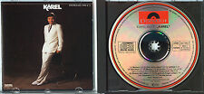 Karel Dieu Karel 1984 west germany CD COMME NEUF NEAR MINT! rare poo 1 press signifiant