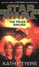 Truce At Bakura: Star Wars 4: The Truce at Bakura v. 4 By Katherine Tyers