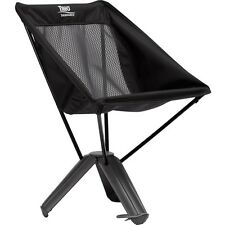 THERMAREST TREO CAMPING CHAIR (BLACK MESH)