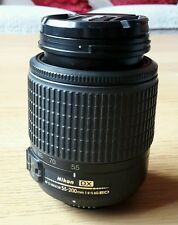 Nikon DX Zoom Nikkor 55-200 mm