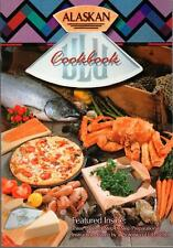 Alaskan Ulu Cookbook [Paperback] by Unknown