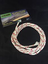 STIHL Chainsaw Recoil Starter Pull Cord Rope #4 (1/8'')
