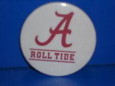 """ROLL TIDE  pin back-button 2.25"""""""