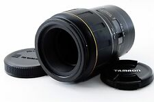 Tamron SP AF 90mm f/2.8 172E Macro Lens For Canon Free Shipping 171768
