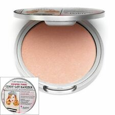 The Balm Cindy Lou Manizer Face & Eyes Powder Shimmer & Shadow