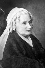 New 5x7 Photo: Mary Custis, wife of Confederate General Robert E. Lee