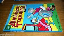 ALBI D'ORO-ALMANACCO TOPOLINO # 167-11 1970-MONDADORI-CON bollini e cedola-A2