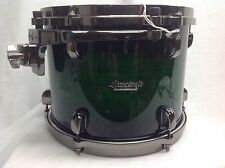 "Tama Starclassic Bubinga 12"" Mounted Tom/Deep Forest Burst/New Display Model"
