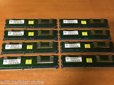 Apple (Nanya) 32GB 8 x 4GB 1066MHz DDR3 ECC Memory 2009/2010 12-core Mac Pro