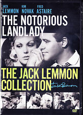 The Notorious Landlady (DVD, 2011) Jack Lemmon,Fred Astaire Like New