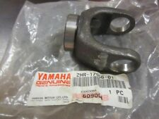 Yamaha YFM 350 yoke joint new 2HR 17556 01