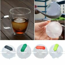 4pcs Ice Making Cube Big Ball Mould Tray Bar Party Whisky Cocktails Mold New