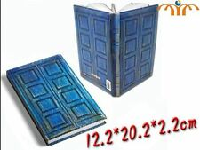 QUADERNO AD ANELLI NOTEBOOK AGENDA DR DOCTOR DOTTOR WHO THE TARDIS POLICE BOX #2