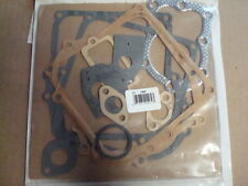 GASKET SET 2 & 3HP Horizontal Engine replaces BRIGGS and STRATTON 495602, 397144