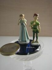 + # a015996_31 Goebel ARCHIVIO pattern Olszewski DISNEY Miniatures Peter Pan + Wendy