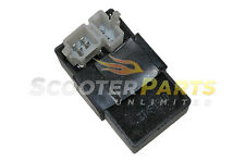 Electric CDI Module 250cc Motor Parts For Honda XL250R Dirt Bike Bikes 1982 1983