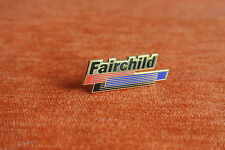 18417 PIN'S PINS FAIRCHILD AERONAUTIQUE AVION AIRCRAFT AIRLINE INDUSTRY