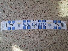 d22 sciarpa SS LAZIO FC football club calcio scarf bufanda echarpe italia italy