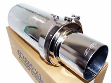 "Apexi N1 Evolution-R Universal Exhaust Muffler (Turbo 3"" Inlet 4.5"" Tip)"