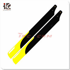 Fiber Glass Main Rotor Blade 325mm Align Trex 450 V2/SPORT/PRO RC Helicopter