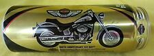 Harley Davidson 100th Anniversary Fatboy Miller Genuine Draft MGD 24 ounce