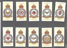 Players - RAF Badges, Home issue, without motto - Set