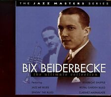 Bix Beiderbecke / The Ultimate Collection - MINT