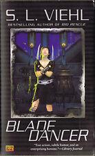 Blade Dancer by S. L. Viehl (2004, Paperback, 1st Mass Market Printing, Roc)
