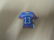 Magnet football  Just Foot 2008 - Caen - Boucansaud