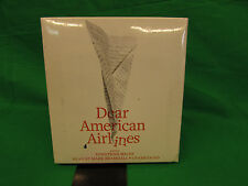 Dear American Airlines Audio CD – June 5, 2008 by Jonathan Miles (Author)