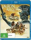JASON AND THE ARGONAUTS (1963) - Blu Ray - Sealed Region free for UK