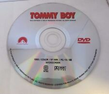 Tommy Boy (DVD, 1995, Widescreen) **DISC ONLY**