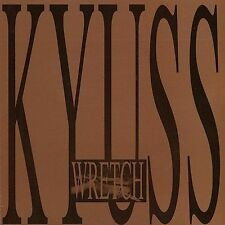 Wretch PA by Kyuss CD 1993 Dali / Chameleon Records  Queens Of The Stone Age