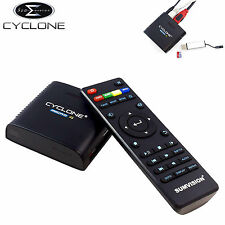 SUMVISION CYCLONE MICRO 4 MULTI MEDIA PLAYER WIFI MKV HD 1080P MIRACAST DLNA