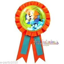 BUBBLE GUPPIES GUEST OF HONOR RIBBON ~ Birthday Party Supplies Favors Awards